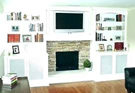 built in shelves next to fireplace electric fireplace bookcase bookcase electric fireplace electric fireplace built in