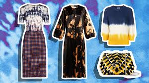 <b>2019 Fashion</b> Trends: Tie-Dye Is Coming in Hot—Stock Up ...