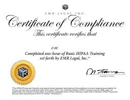 Hipaa Securities Training Quiz Veterans Press Inc