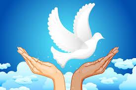 Resultado de imagen de la paz