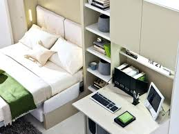 small home office desk built. Small Built In Desk Bedroom Closet Home Office With Curtains Custom Corner