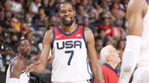 USA Basketball men's Olympic schedule: Roster, groups, full slate from  preliminary round to gold medal game - CBSSports.com