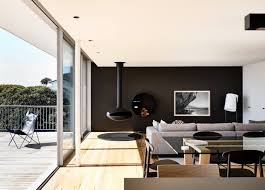 Inform Design Modern Blairgowrie House By Inform Design Est Living