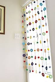 Free Crochet Curtain Patterns Awesome Inspiration Ideas