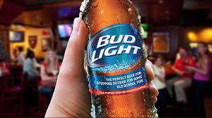 Old Bud Light Label Bud Light Label Brews Controversy Kansas City Business Journal