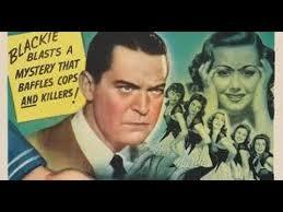Boston Blackie - Polly Morrison's Gun Collection (July 28, 1944) - YouTube