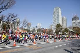 東京マラソン2019 瀬古利彦が認めた堀尾謙介の凄さ&このところの日本記録連発の理由 - なんでもLOG