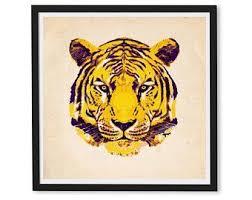 lsu gift graduation gift for men lsu wall art lsu prints tiger print father s day gifts baton rouge art lsu decor lsu tigers artask a question