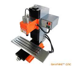 svm 0h cnc milling machine