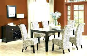 enchanting cow print dining chair leopard print dining chairs zebra print dining chair covers leopard dining
