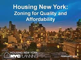 Us Citywide All Rezoning Will Screw Crap Queens wX75qxRA