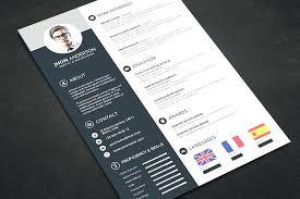 Free Creative Resume Templates Microsoft Word Classy Free Creative Resume Templates Download Word Free Creative Resume
