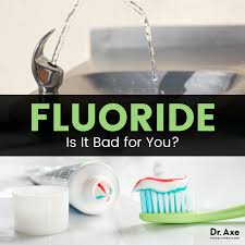 Is Fluoride Bad for You? Fluoride Facts + Known Dangers - Dr. Axe