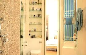 modern glass shelves contemporary glass bathroom shelves built in glass shelves bathroom eclectic with small bathrooms bathroom sinks towel