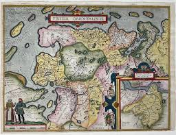 Maybe you would like to learn more about one of these? Germany Ostfriesland Abraham Ortelius Frisia Catawiki