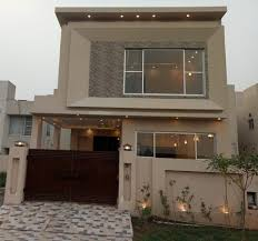 5 Marla Double Story House Design 5 Marla Spanish Design Bungalow For Sale In Dha Phase 6 Lahore