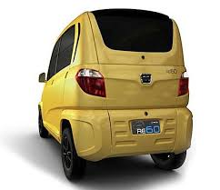 new car launches of 2013Launch of the Bajaj RE60 four wheeler could be pushed to 2013