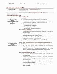 Leasing Consultant Cover Letter Best Of Radiologic Technologist
