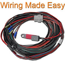 pontoon boat wiring harness com pontoon boat wiring harness