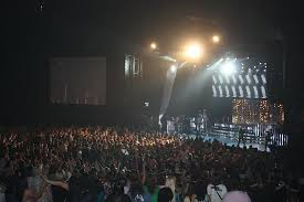 The Venue At Horseshoe Casino New Kids On The Block Show