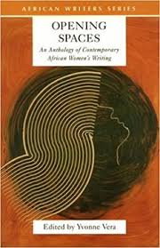 amazon opening es an anthology of contemporary african women s writing 9780435910105