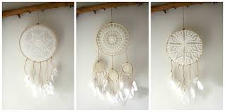 Do It Yourself Dream Catcher weekend diy DOILY DREAMCATCHERS Dreamcatchers Dream catchers 2