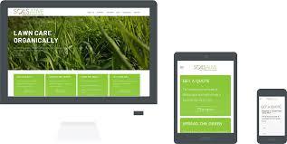 Dallas Web Design Custom Web Design Main Page Seo