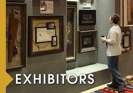 here for more information about exhibiting register now trade show hours