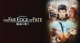 the far edge of fate w=1905