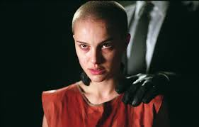 v for vendetta truly revolutionary or just designed to look that evey overcomes her fears