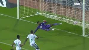 نتيجة مباراة الاهلي والتعاون اليوم الاحد 12 سبتمبر 2021 وملخص اهداف لقاء  الدوري السعودي 12-9-2021