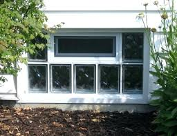 glass blocks of st louis glass block basement windows basement quality glass block st louis