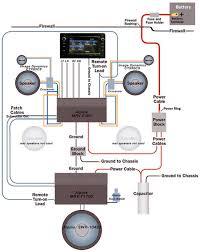 speaker and sound system upgrade 2014 ext cab taco tacoma world Alpine Ktp 445u Wiring Harness amp_wiring_diagram_lg jpg alpine ktp-445u wiring harness