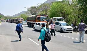 Friday local time and restricts residents to their homes except for work, to shop for essential supplies, medical. Pm Modi Announces 21 Day Lockdown As Covid 19 Toll Touches 12 The Hindu