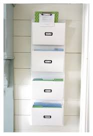 wall decor most beautiful decorative wall file organizer regarding new household decorative wall mount file holder plan