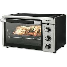 oster convection countertop oven 6 slice convection toaster oven zoom in