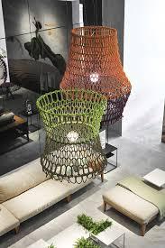 kenneth cobonpue lighting. Hanging Lamp (medium) Kenneth Cobonpue Lighting