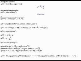 solving quantum physics problem using basic concepts solving quantum physics problem using basic concepts