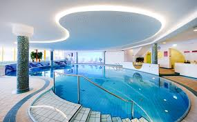 How Much Does An Indoor Pool Cost?
