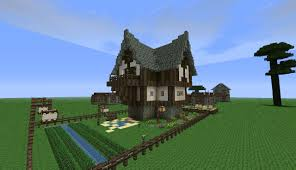 Minecraft Medieval House Designs Home Design Image Ideas Ideas For A Village In Minecraft