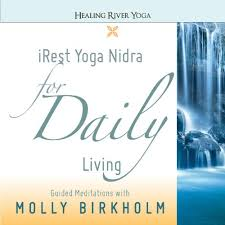 irest yoga nidra for daily living by molly birkholm on amazon amazon