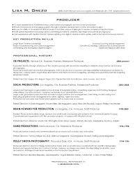 Agency Producer Sample Resume Agency Producer Sample Resume shalomhouseus 1