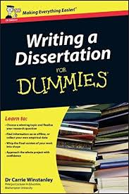 Surviving the Dissertation  Tips from Someone Who Mostly Has     By