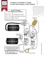 single hot rail wiring diagram preview wiring diagram • the p rails wiring bible part 3 seymour duncan rh seymourduncan com hot rail wiring diagram bridge dune buggy wiring diagram simple