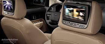 2008 ford edge interior colors. ford edge (2006 - 2009) 2008 ford interior colors .