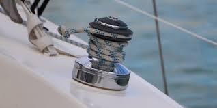 Sailboat Winch Comparison Chart Winch Selection Guide
