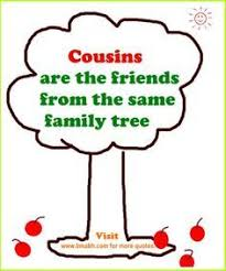 Beautiful Cousin Quotes Best of Best Cousin Quotes Cousins Quotes24 Cousins Quotes Missing Emmy