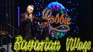 What Song Is Number 1 In The Uk Charts Robbie Williams Hits Number One And Equals Elvis Presleys