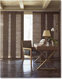 patio ideas charming bamboo vertical blinds patio doors plus patio door blinds plus panel blinds for