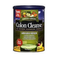 garden greens colon cleanse. Picture Of Garden Greens Colon Cleanse Powder, 13.3 Ounce C